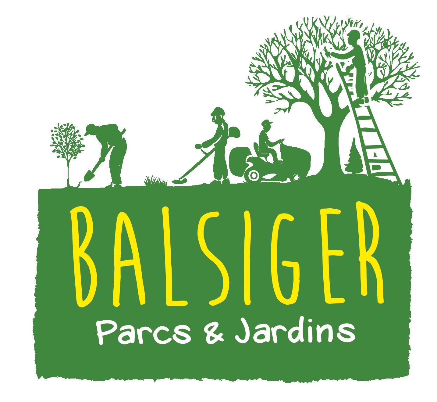 Balsiger Parcs et Jardin paysagiste